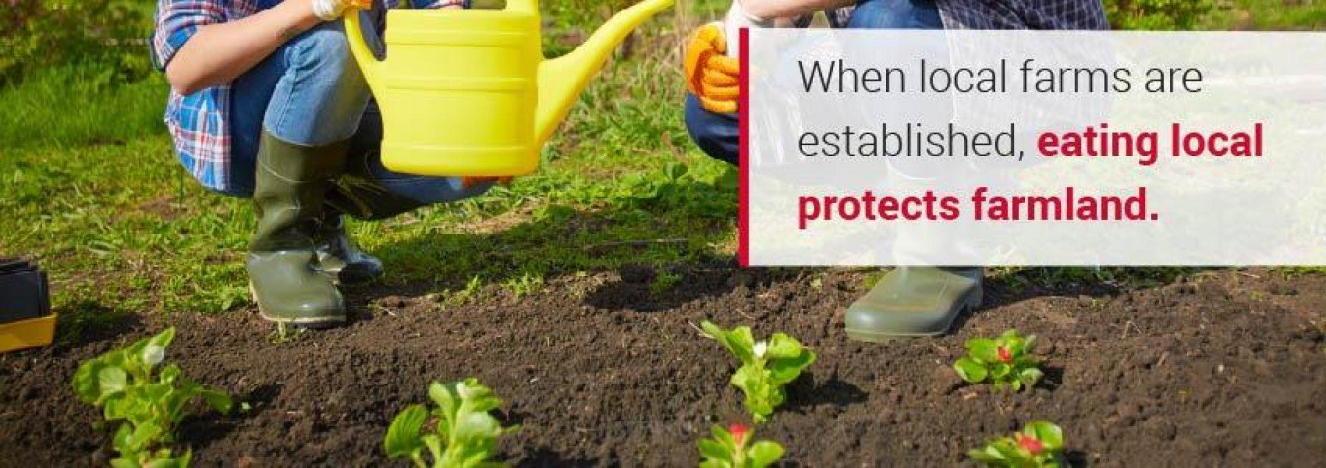 Protect your Farmland