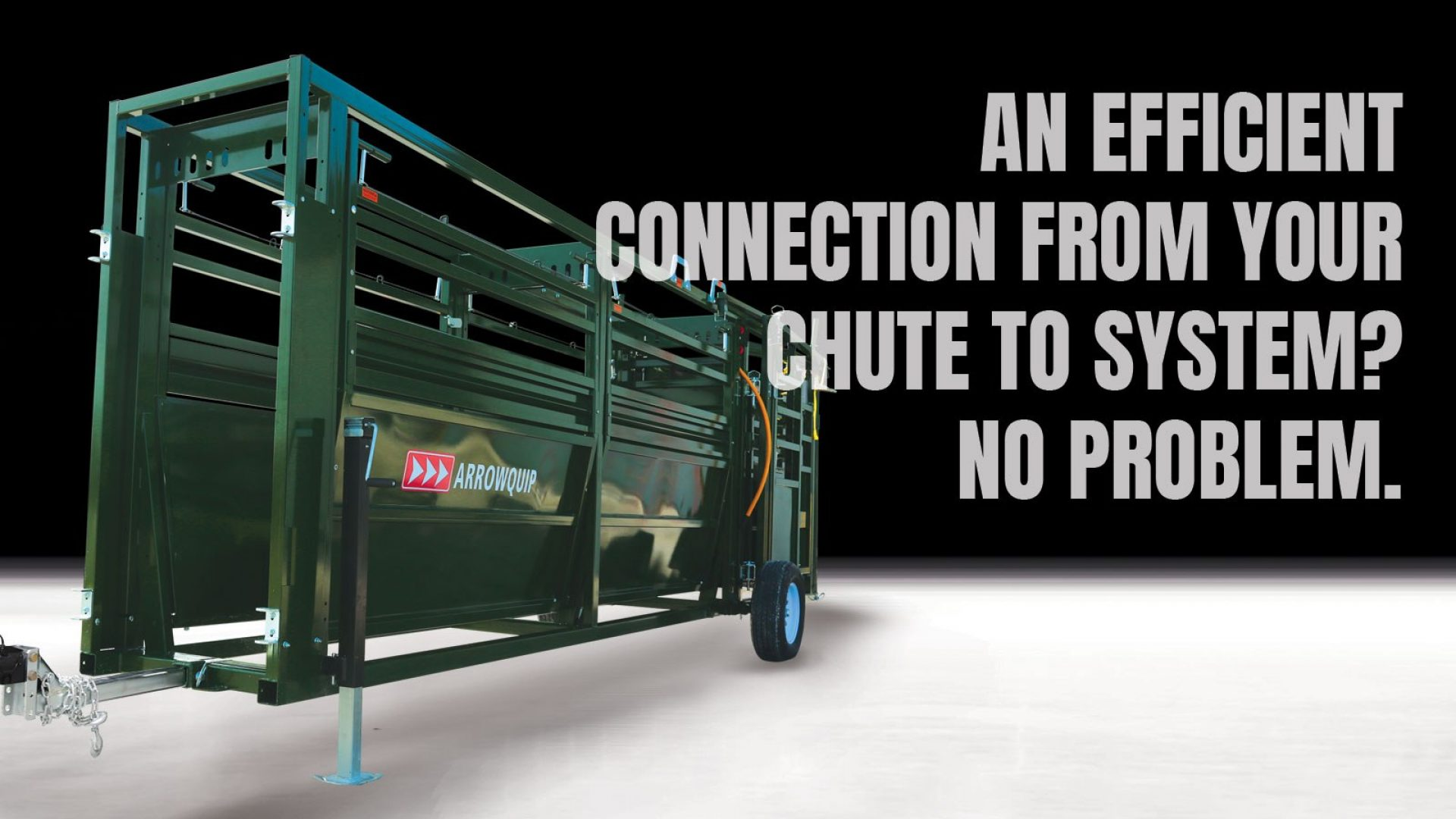 Portable cattle tub and alley