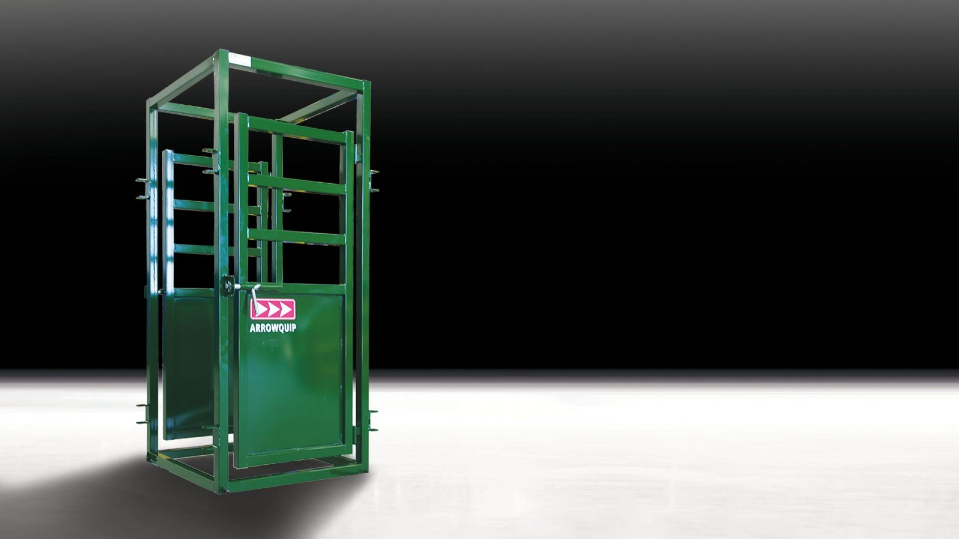 Vet Cage by Arrowquip