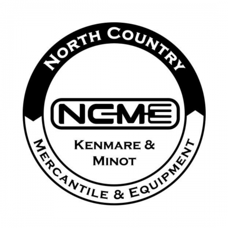 NORTH COUNTRY MERCANTILE EQUIPMENT MINOT