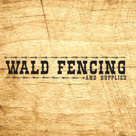 WALD FENCING AND SUPPLIES