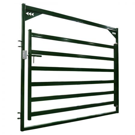 Heavy Duty Arrow Cattle Gate