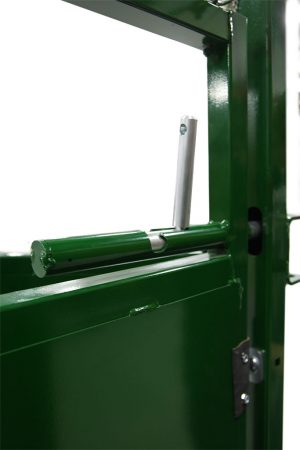 Cattle Sorting Alley Latch | Cattle Equipment