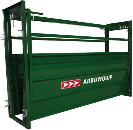 Easy Flow Cattle Alley | Arrowquip Cattle Equipment