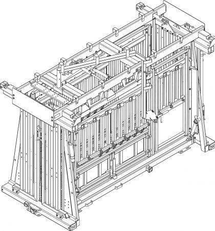 General CAD drawing