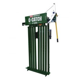 3E Q-Catch Cattle Head Gate