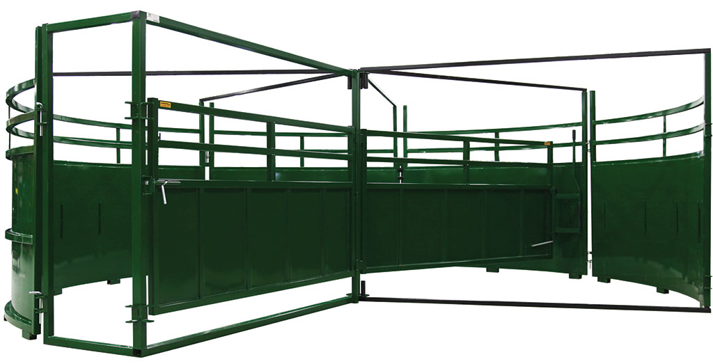 Cattle Tubs | BudFlow & Crowding Tubs | Arrowquip