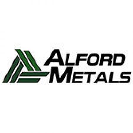 Alford Metals Logo Online