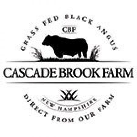Cascade brook farm logo