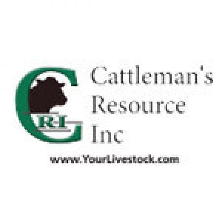 Cattlemens Resource Logo