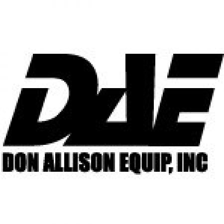 Don Allison Equipment