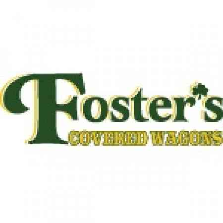 Fosters Covered Wagons