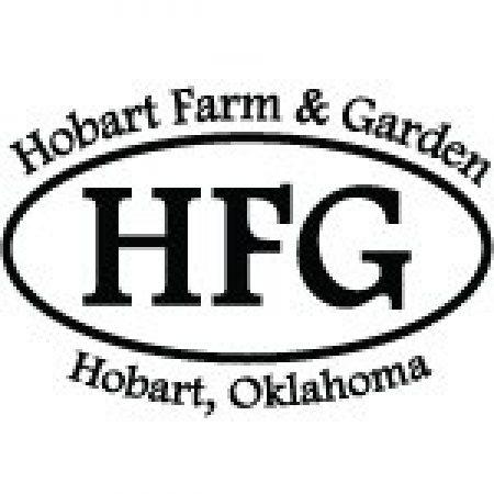 Hobart Farm Garder