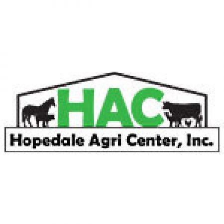 Hopedale Logo Online