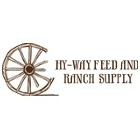 Hy way feed online logo
