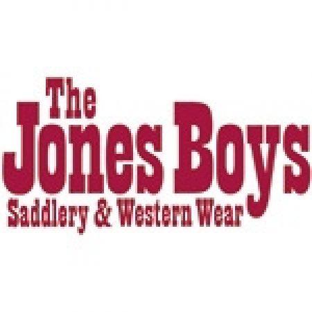 Jones Boys