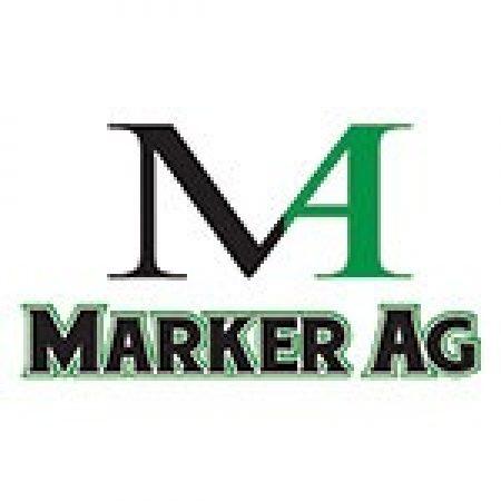 Marker ag logo online