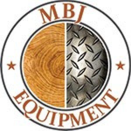 Mbj ranch logo online