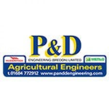 Pandd logo