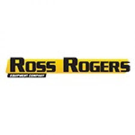 Ross rogers logo