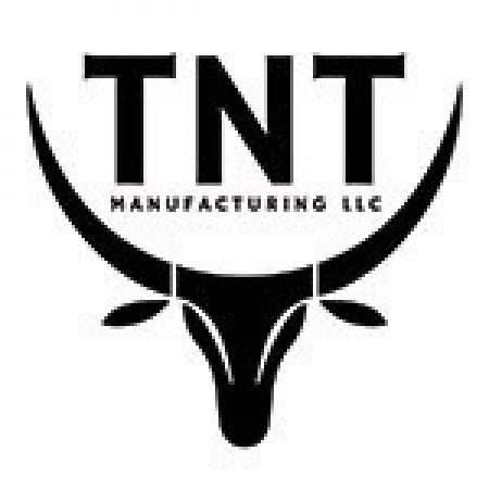 Tnt manufacturing logo
