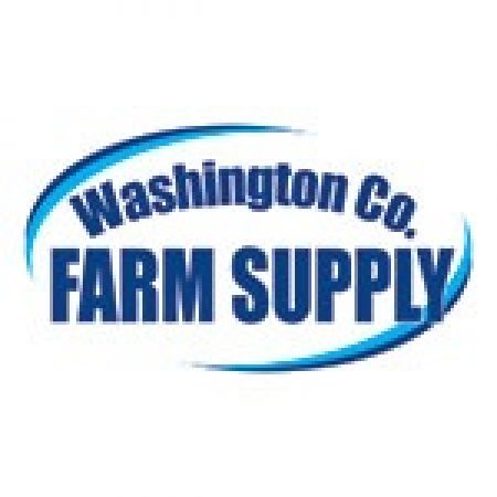 Washington county farm supply logo